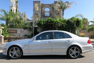 2009 Mercedes-Benz E63 in Houston Texas