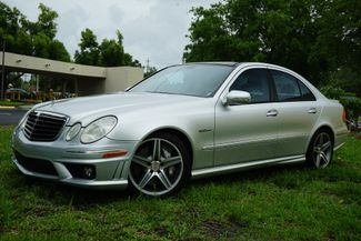 2009 Mercedes-Benz E63 in Lighthouse Point FL