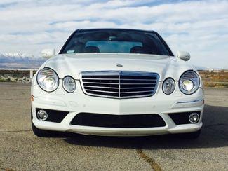 2009 Mercedes-Benz E63 6.3L AMG LINDON, UT 2