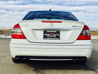 2009 Mercedes-Benz E63 6.3L AMG LINDON, UT 6