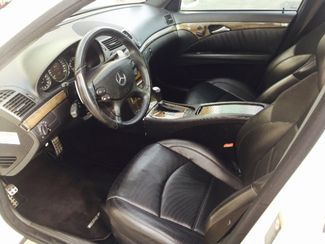 2009 Mercedes-Benz E63 6.3L AMG LINDON, UT 7