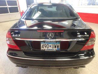 2009 Mercedes E63 Amg! 507 HP AMAZING RIG! 6.3L AMG Saint Louis Park, MN 20