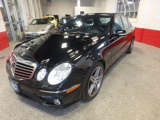 2009 Mercedes E63 Amg! 507 HP AMAZING RIG! 6.3L AMG Saint Louis Park, MN 9