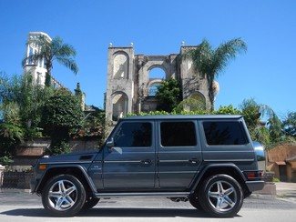2009 Mercedes-Benz G55 5.5L AMG in  Texas
