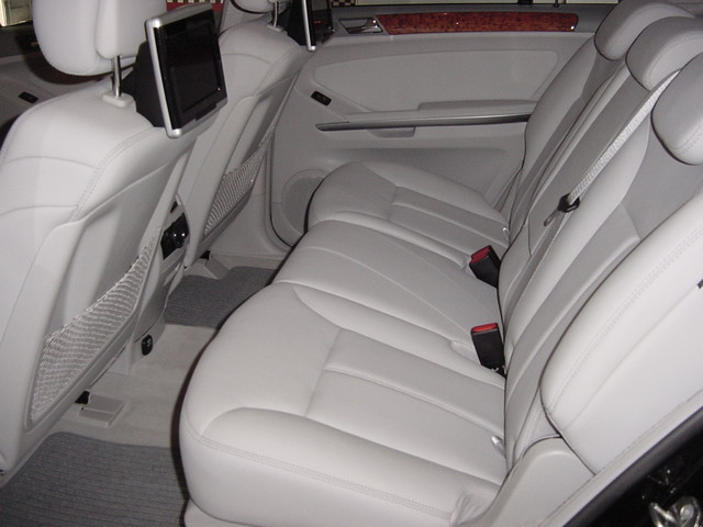 2009 Mercedes-Benz GL-Class 3.0L BlueTec Austin , Texas 15