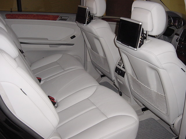2009 Mercedes-Benz GL-Class 3.0L BlueTec Austin , Texas 19