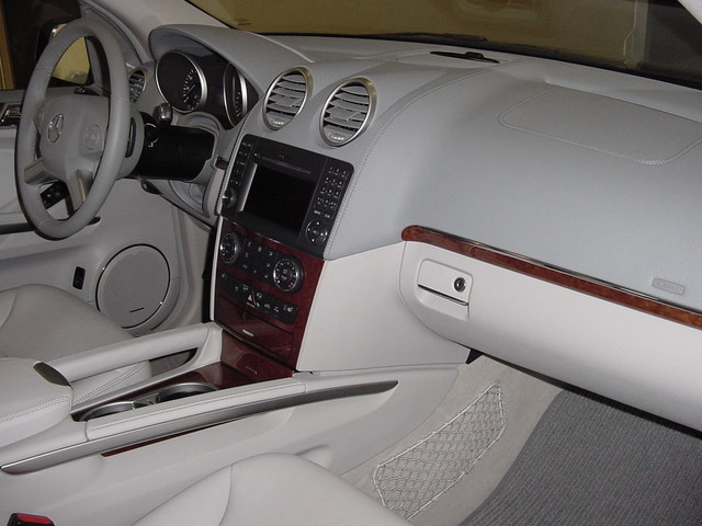 2009 Mercedes-Benz GL-Class 3.0L BlueTec Austin , Texas 18
