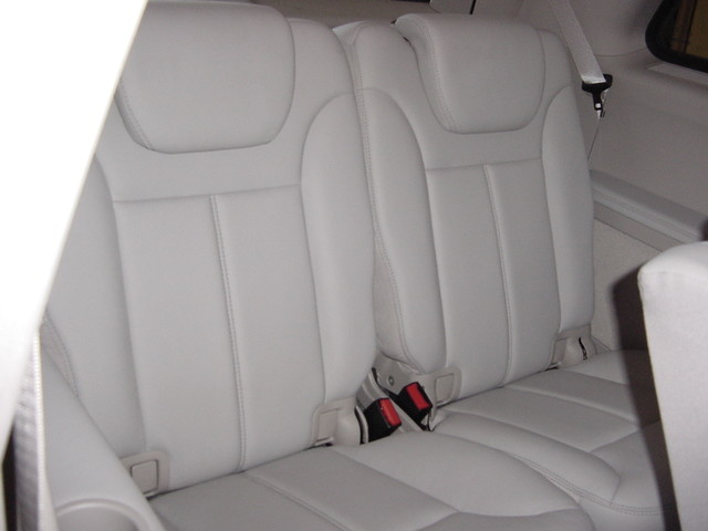 2009 Mercedes-Benz GL-Class 3.0L BlueTec Austin , Texas 20