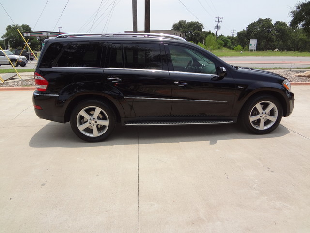 2009 Mercedes-Benz GL-Class 3.0L BlueTec Austin , Texas 6