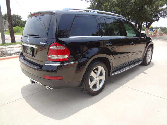 2009 Mercedes-Benz GL-Class 3.0L BlueTec Austin , Texas 5