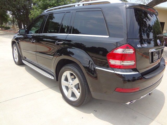 2009 Mercedes-Benz GL-Class 3.0L BlueTec Austin , Texas 2