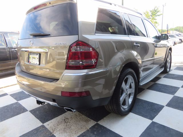 2009 Mercedes-Benz GL320 3.0L BlueTEC Charlotte-Matthews, North Carolina 20