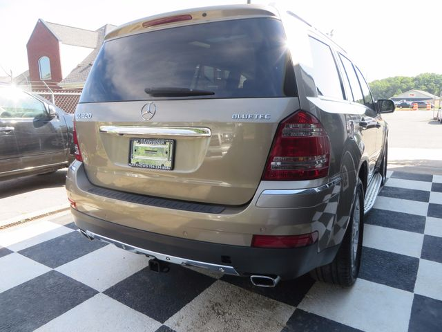 2009 Mercedes-Benz GL320 3.0L BlueTEC Charlotte-Matthews, North Carolina 21
