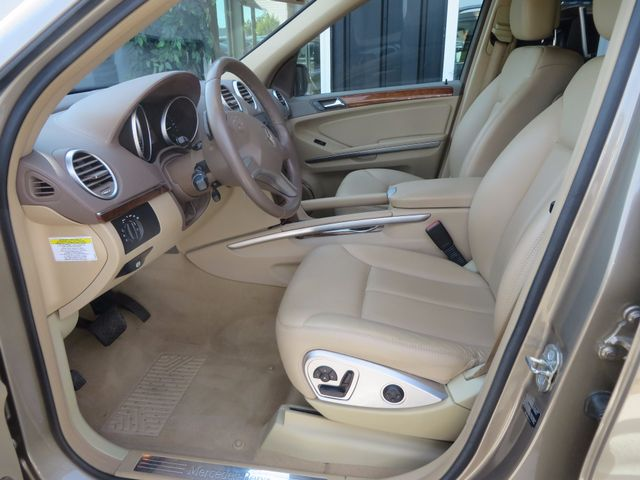 2009 Mercedes-Benz GL320 3.0L BlueTEC Charlotte-Matthews, North Carolina 4