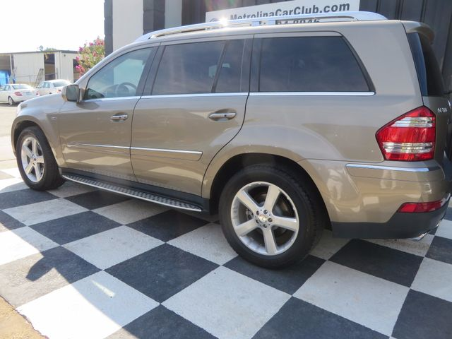2009 Mercedes-Benz GL320 3.0L BlueTEC Charlotte-Matthews, North Carolina 3