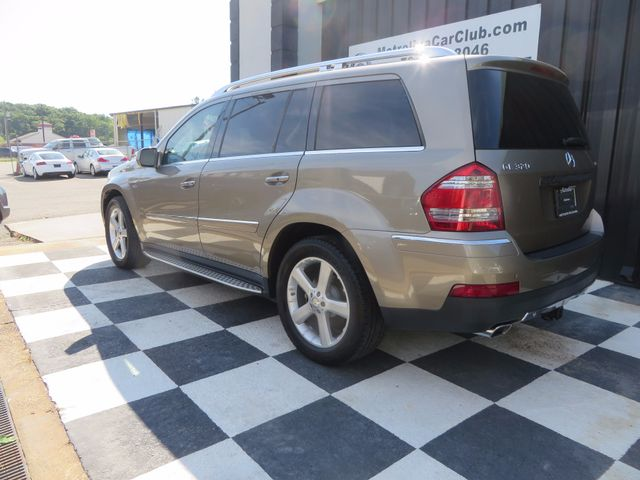 2009 Mercedes-Benz GL320 3.0L BlueTEC Charlotte-Matthews, North Carolina 8