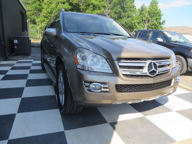 2009 Mercedes-Benz GL320 3.0L BlueTEC Charlotte-Matthews, North Carolina 10