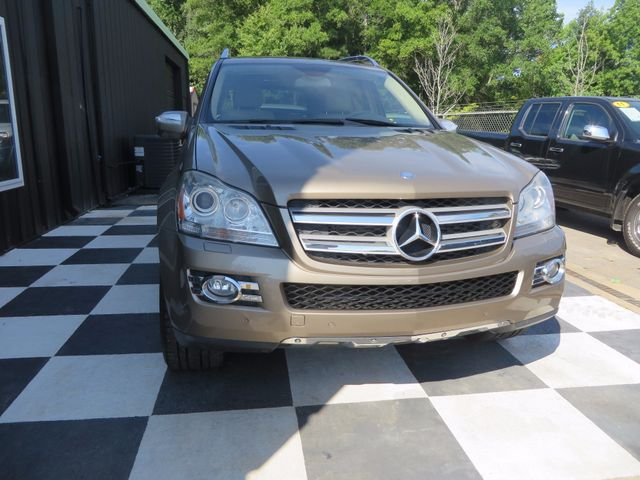 2009 Mercedes-Benz GL320 3.0L BlueTEC Charlotte-Matthews, North Carolina 11