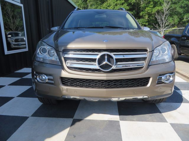 2009 Mercedes-Benz GL320 3.0L BlueTEC Charlotte-Matthews, North Carolina 12