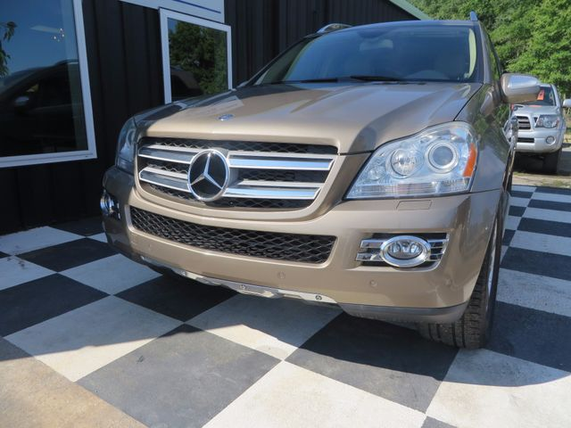 2009 Mercedes-Benz GL320 3.0L BlueTEC Charlotte-Matthews, North Carolina 13