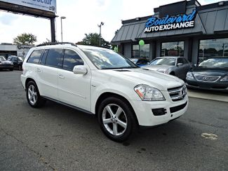 2009 Mercedes-Benz GL320 3.0L BlueTEC Charlotte, North Carolina 1