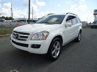 2009 Mercedes-Benz GL320 3.0L BlueTEC Charlotte, North Carolina 10