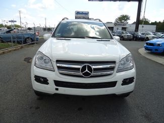 2009 Mercedes-Benz GL320 3.0L BlueTEC Charlotte, North Carolina 11