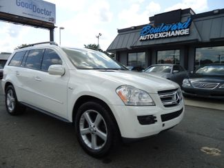 2009 Mercedes-Benz GL320 3.0L BlueTEC Charlotte, North Carolina 12
