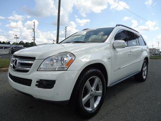 2009 Mercedes-Benz GL320 3.0L BlueTEC Charlotte, North Carolina 16
