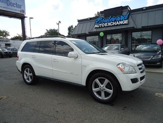 2009 Mercedes-Benz GL320 3.0L BlueTEC Charlotte, North Carolina 2