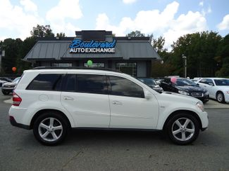 2009 Mercedes-Benz GL320 3.0L BlueTEC Charlotte, North Carolina 3