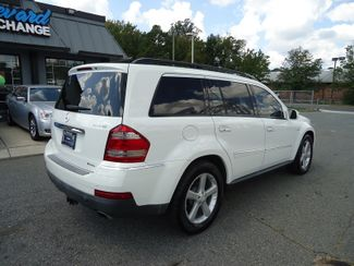 2009 Mercedes-Benz GL320 3.0L BlueTEC Charlotte, North Carolina 4