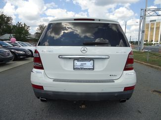 2009 Mercedes-Benz GL320 3.0L BlueTEC Charlotte, North Carolina 5
