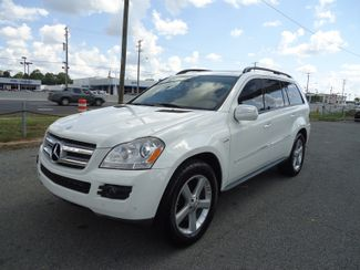 2009 Mercedes-Benz GL320 3.0L BlueTEC Charlotte, North Carolina 9