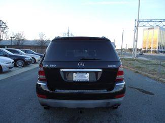 2009 Mercedes-Benz GL320 3.0L BlueTEC Charlotte, North Carolina 4