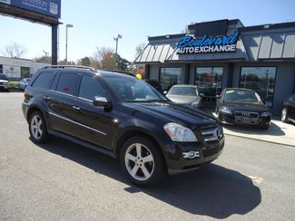2009 Mercedes-Benz GL320 3.0L BlueTEC Charlotte, North Carolina