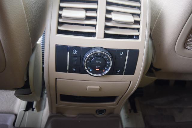 2009 Mercedes-Benz GL320 3.0L BlueTEC Richmond Hill, New York 12