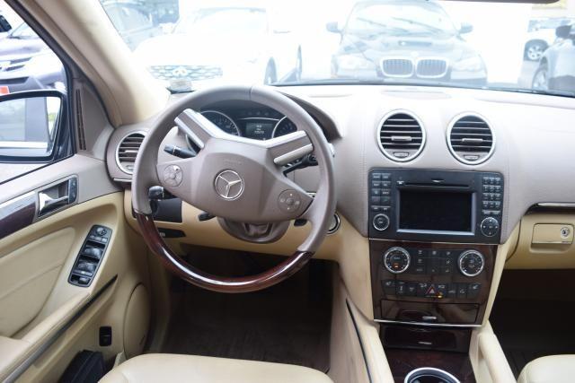 2009 Mercedes-Benz GL320 3.0L BlueTEC Richmond Hill, New York 13