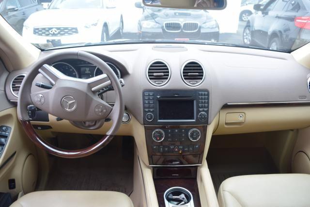 2009 Mercedes-Benz GL320 3.0L BlueTEC Richmond Hill, New York 14