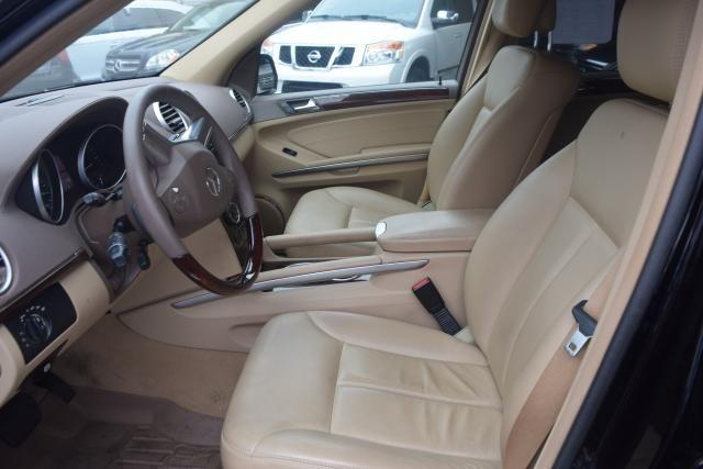 2009 Mercedes-Benz GL320 3.0L BlueTEC Richmond Hill, New York 15