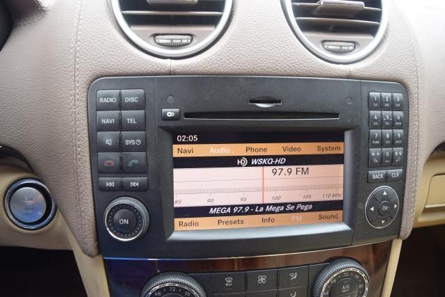 2009 Mercedes-Benz GL320 3.0L BlueTEC Richmond Hill, New York 19