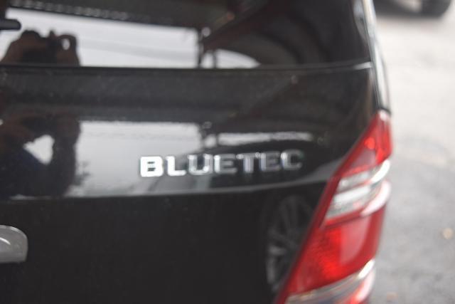 2009 Mercedes-Benz GL320 3.0L BlueTEC Richmond Hill, New York 4