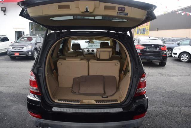 2009 Mercedes-Benz GL320 3.0L BlueTEC Richmond Hill, New York 5
