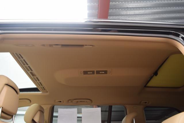 2009 Mercedes-Benz GL320 3.0L BlueTEC Richmond Hill, New York 9