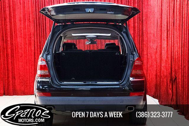 2009 Mercedes-Benz GL450 4.6L Daytona Beach, FL 49