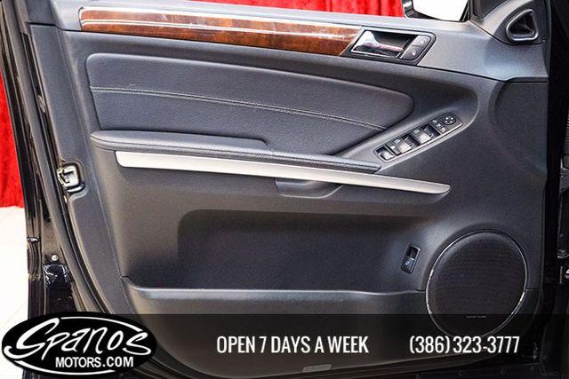 2009 Mercedes-Benz GL450 4.6L Daytona Beach, FL 21