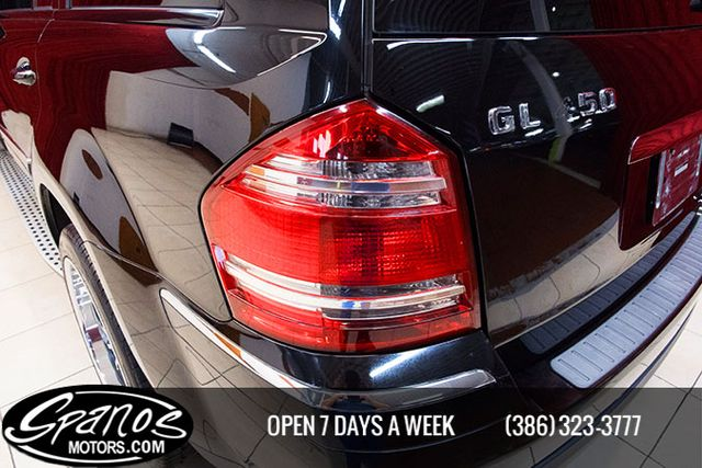 2009 Mercedes-Benz GL450 4.6L Daytona Beach, FL 16