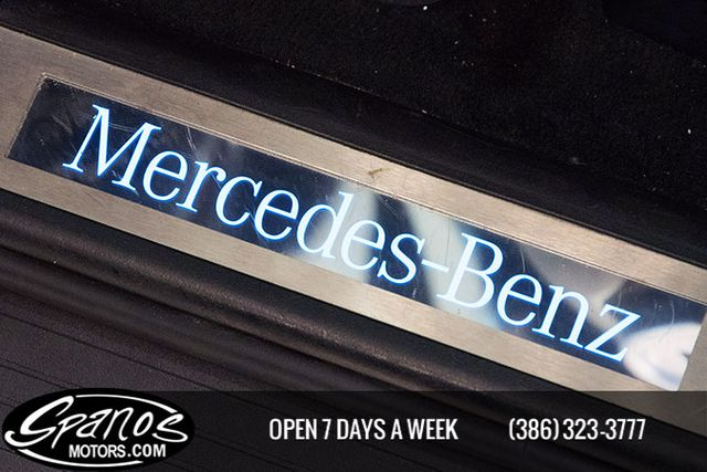 2009 Mercedes-Benz GL450 4.6L Daytona Beach, FL 20
