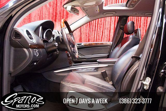 2009 Mercedes-Benz GL450 4.6L Daytona Beach, FL 25