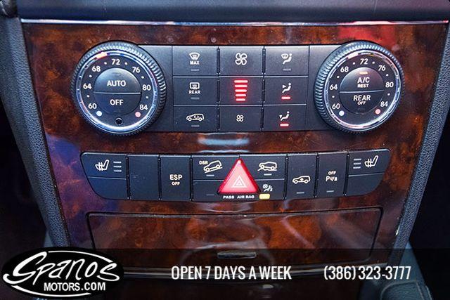 2009 Mercedes-Benz GL450 4.6L Daytona Beach, FL 30
